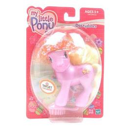 My Little Pony Doseydotes Easter Ponies G3 Pony