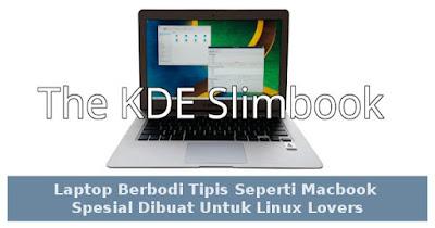 laptop-linux-slimbook-kde