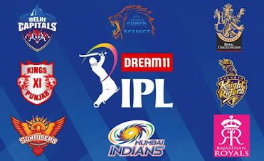 IPL 2020 Live: आज शारजाह क्रिकेट स्टेडियम  में होगा DC v/s CSK का मैच, DL v/s CSK Playing 11 Today.
