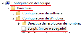 Windows: Cambiar zona horaria - GPO-PowerShell-CMD