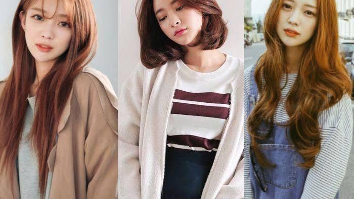 9 Tips Memilih Model Potongan Rambut Sesuai Bentuk Wajah dan Postur Tubuh
