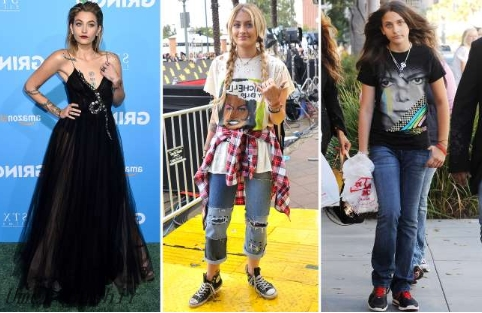 "Paris Jackson felt she couldn't get into music because she didn't want to fall into the ""shadow"" of Michael Jackson.    The 22-year-old actress and model has recently switched to music but admits she has experienced ""pressure"" from her famous father."