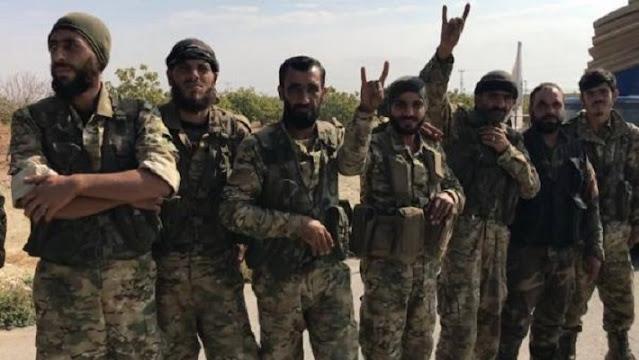Συνολικά 2.350 μισθοφόρους έστειλε η Τουρκία στο Καραμπάχ