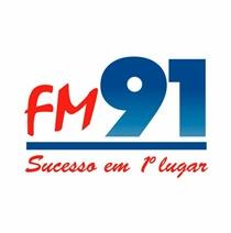 Ouvir agora Rádio FM 91 - 90,9 - Marabá / PA