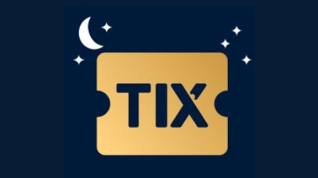 Promo diskon cashback buy 1 get 1 TIX ID