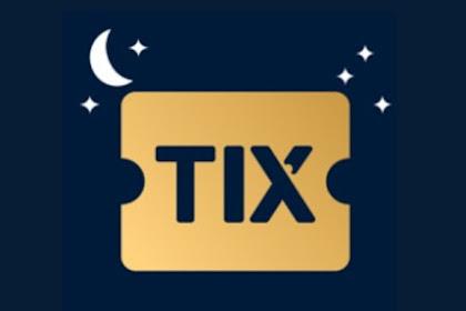 Cara Dapatkan Promo Tiket Film Bioskop di Aplikasi TIX ID dan Gojek