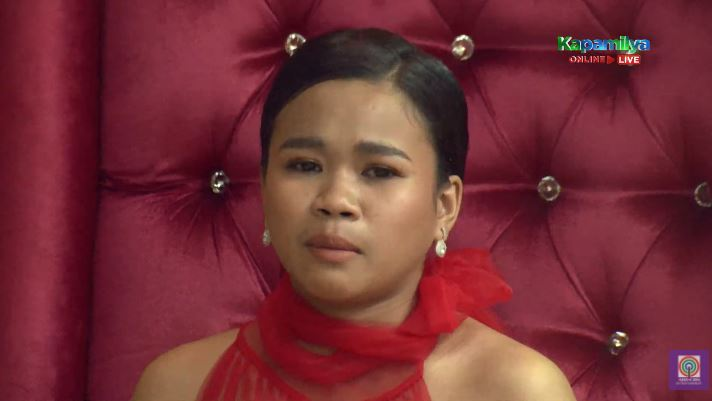 Jie-Ann Armero is PBB Connect 4th Big Placer.