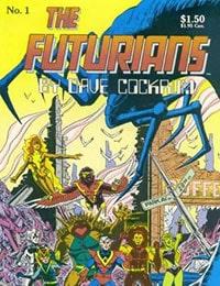 Read The Futurians comic online
