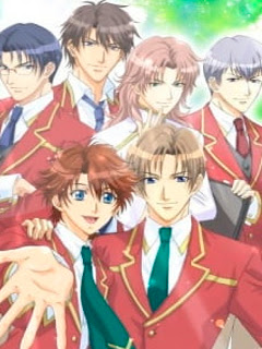 Assistir Gakuen Heaven Online