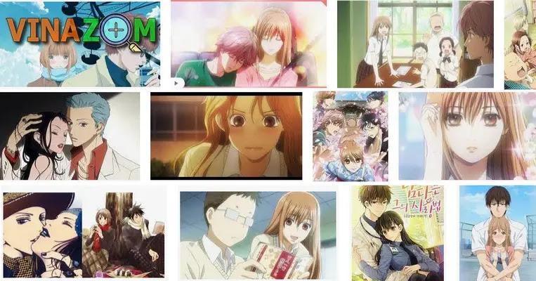Danh sách Anime Josei hay nhất
