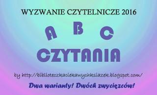 http://biblioteczkaciekawychksiazek.blogspot.com/