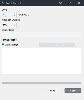4+ Cara Ampuh Mengatasi Flashdisk Write Protected (Tidak Bisa Diformat)