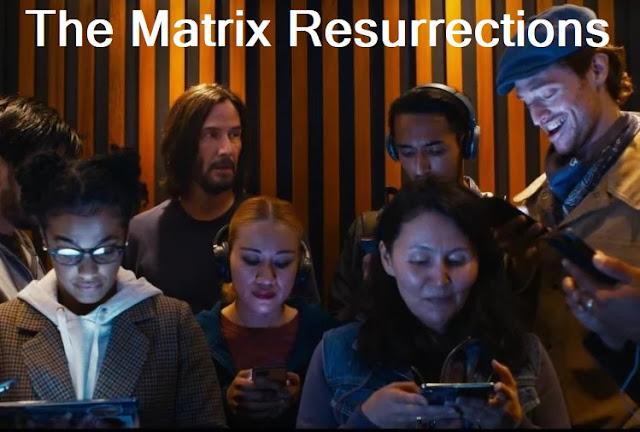 कियानू रीव्स का और निखरा तिलिस्म, प्रियंका की दिखी 'इत्तू' सी झलक In The Matrix Resurrections Trailer