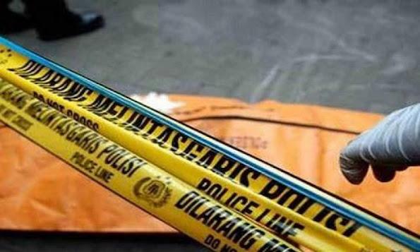 Polres Nias Amankan Ibu Bunuh Tiga Anaknya