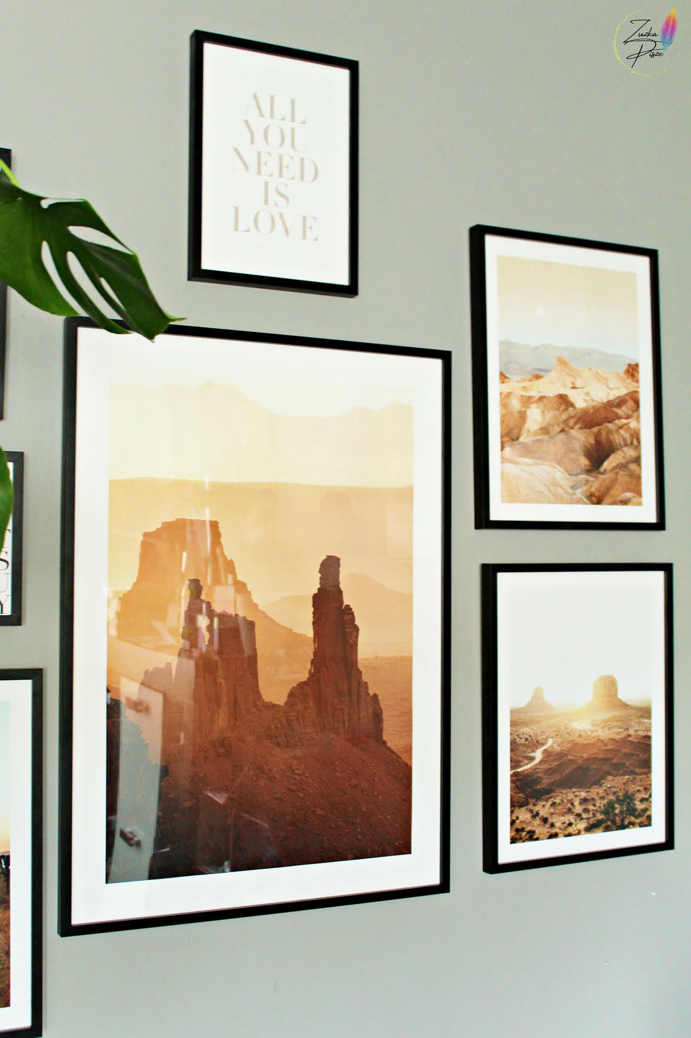 Stylowe dekoracje ścienne dla każdego - Poster Store