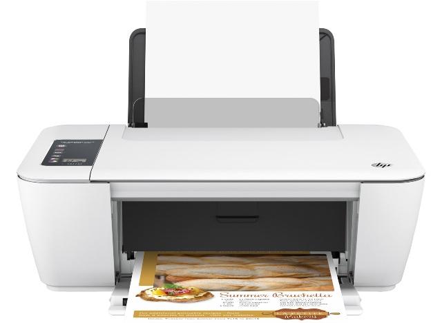 Hp Deskjet 2540 Driver Download Download Free Printer Driver