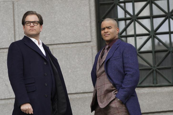 Bull - Episode 1.17 - Name Game - Promotional Photos & Press Release