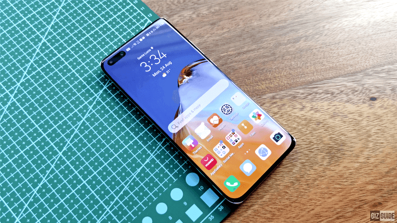 Watch: Huawei P40 Pro recap and quick app installation guide, still one of the best!