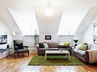 Latest Family Room Interior Design