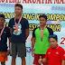 "Atlit Selayar Dominasi Perolehan Medali Kejuaraan Renang ""Paotere Open 2018"""