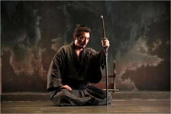 El samurai y el secreto de la eficacia