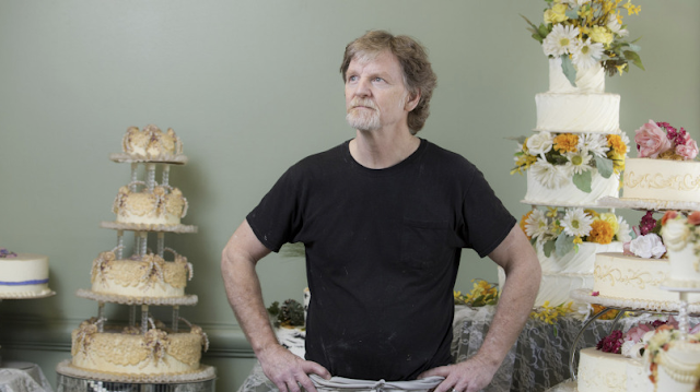 Third Discrimination Suit Filed Against Masterpiece Cakeshop owner Jack Phillips