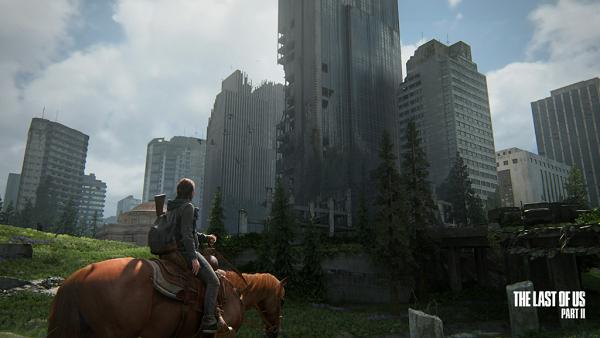 هل تواجه لعبة The Last of Us Part 2 خطر التأجيل ؟ المخرج يحسم الأمر