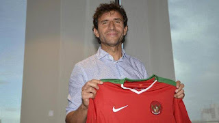 Semoga Luis Milla Kembali Latih Timnas Indonesia