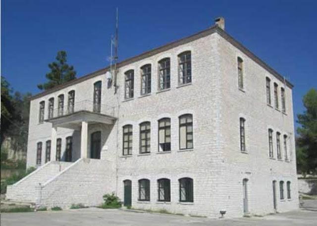 Πρέβεζα: Υπογραφή σύμβασης για την ανάπλαση Μεσοχωρίου και κατασκευή ανοιχτού Θεάτρου στο Δημοτικό Σχολείο Θεσπρωτικού
