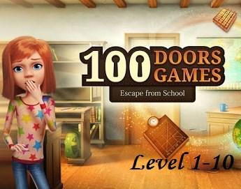 Kunci Jawaban Escape Room Level 2 Guru Galeri