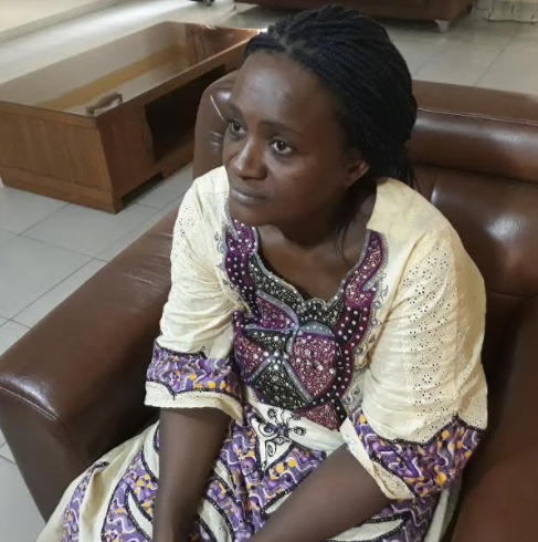 "Photos: ""They told me that they had killed several of their victims who refused to cooperate""-Wife of Shell staff kidnapped in Rivers,recounts her ordeal"