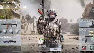 e42ab611207f25978f95023f6b570cc8 Cara Mudah ke Legendary, Panduan Push Rank MP Call Of Duty COD