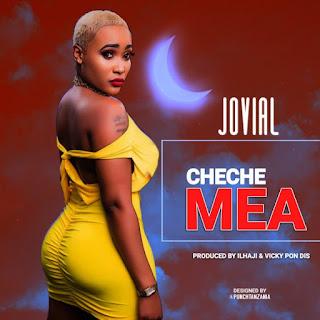VIDEO | Jovial - Chechemea | Mp4 Download