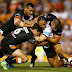 NRL Preview: Sea Eagles v Tigers