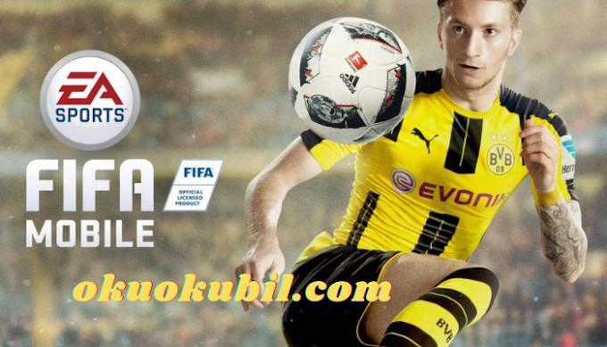 FIFA Futbol Soccer v14.1.01- Fifa World Cup'a Giden Yol Apk İndir Androıd