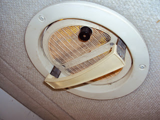 Wanderman Have A Dead Round Bathroom Vent Fan Can 39 T Find One Noisy Replace It With Better