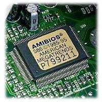 Cara Upgrade BIOS Komputer yang Rusak