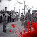 Las matanzas franquistas en Badajoz