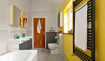 Phong thủy phòng tắm: Những điều gia chủ nên biết