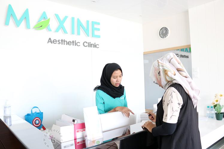 Facial Maxine Clinic
