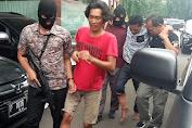 Tim Jogoboyo Polda Jatim Tembak Kaki Dua Jaringan Spesialis Pembajak Truk Ekspedisi Antar Provinsi