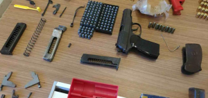 San Severo, arresti dei Carabinieri: rinvenuta una pistola con 149 cartucce