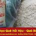 Đại lý cung cấp gạo đặc sản làm quà biếu Tết - Gạo quê Hải Hậu