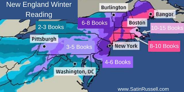 New England Winter Reading