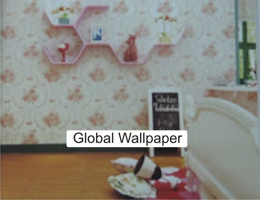 Global Wallpaper Dinding Di Medan April 2016