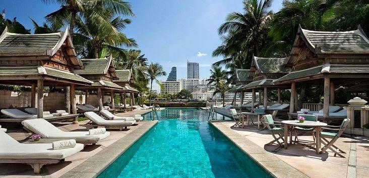Bar Girl Friendly Hotels Bangkok