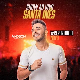 Andson Mendonça - Santa Inês - MA - Dezembro - 2020