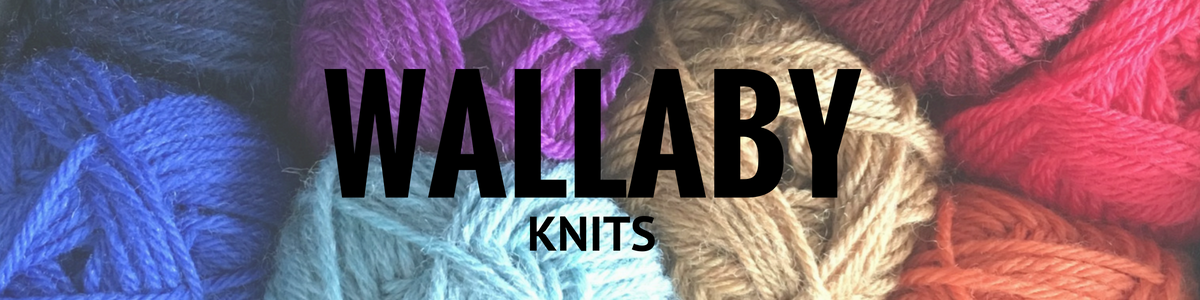 Wallaby Knits