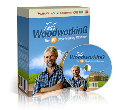 Tedswoodworking: The World's Largest Database for Woodworking Projects