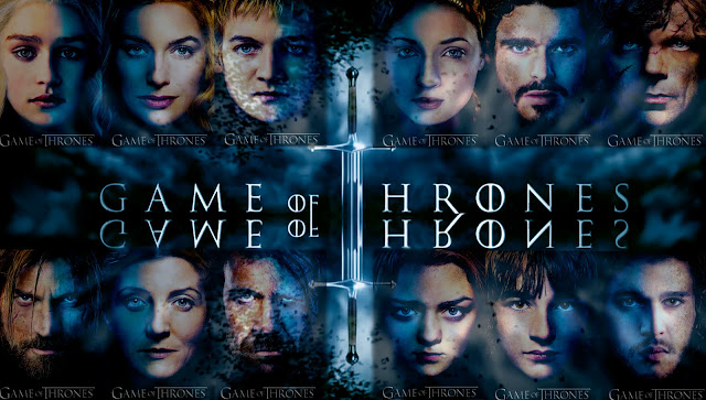 Game of Thrones (TV Series 2013) Season 3 BluRay 720p [Google Drive]
